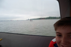 Tug Boat Driver