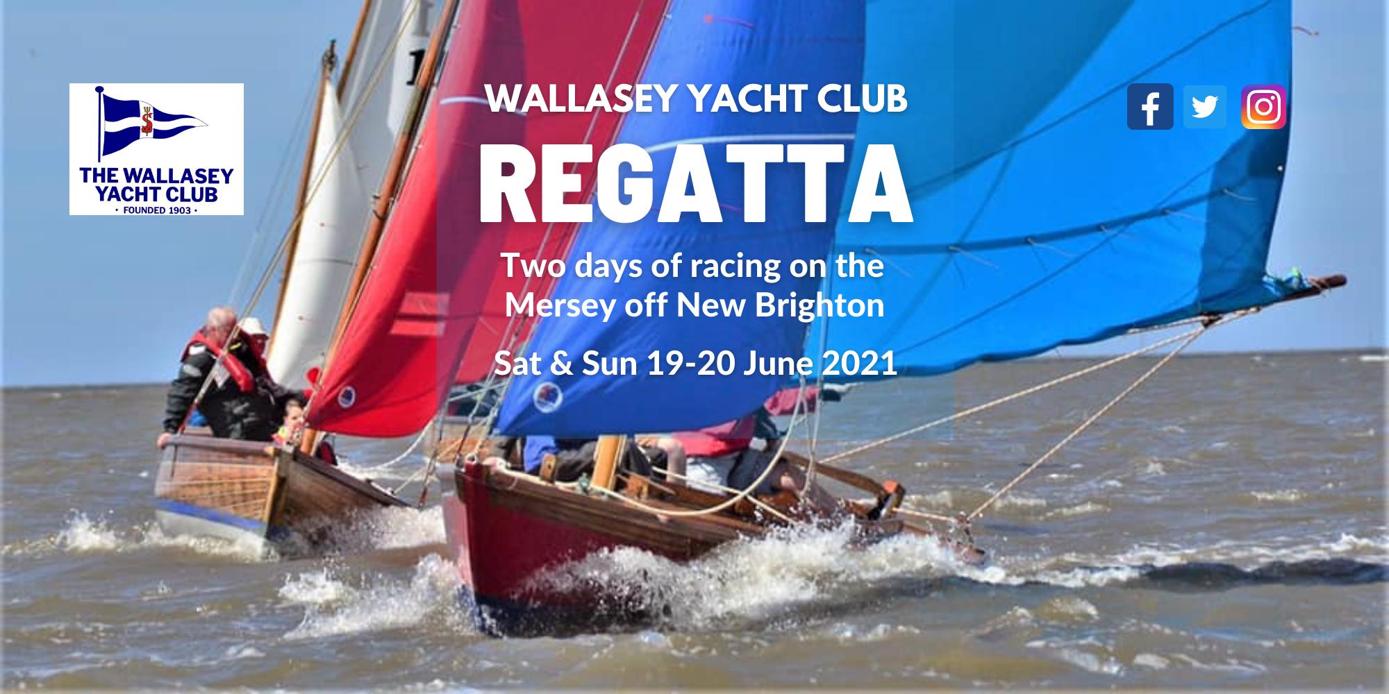 The Wallasey Yacht Club